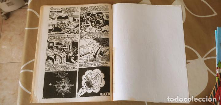 Cómics: Vertice Super Heroes vol.2 nº 2 el Motorista Fantasma muy difícil - Foto 18 - 195031208