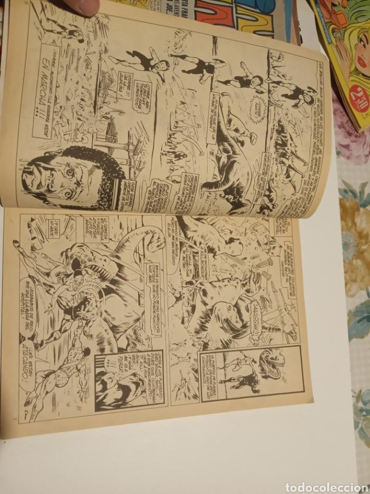 Cómics: La pantera negra - Foto 3 - 195042208