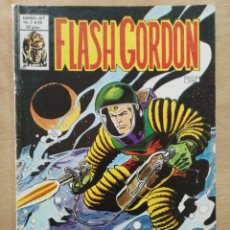 Cómics: FLASH GORDON - VOL. 2 Nº 25, VIAJE AL SIGLO XXV 2ª PARTE - ED. VÉRTICE. Lote 195091793