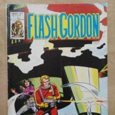 Cómics: FLASH GORDON - VOL. 2 Nº 26, VIAJE AL SIGLO XXV 3ª PARTE / ORIGEN DE UNA LEYENDA - ED. VÉRTICE. Lote 195091893
