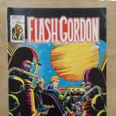 Cómics: FLASH GORDON - VOL. 2 Nº 27, ORIGEN DE UNA LEYENDA II PARTE / EL PALACIO DE HIELO - ED. VÉRTICE. Lote 195092002