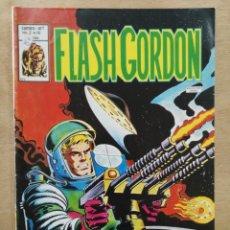 Cómics: FLASH GORDON - VOL. 2 Nº 28, EL PALACIO DE HIELO 2ª PARTE / LOS HOMBRES LAGARTO - ED. VÉRTICE. Lote 195092102