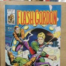Cómics: FLASH GORDON - VOL. 2 Nº 35, LA FUGA DE FLASH 2ª PARTE - ED. VÉRTICE. Lote 195092756