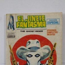 Cómics: EL JINETE FANTASMA Nº 1. HISTORIAS GRAFICAS PARA ADULTOS. THE GHOST RIDER. MARVEL. TDKC49. Lote 195105881