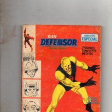 Cómics: COMIC VERTICE 1969 DAN DEFENSOR VOL1 Nº 5 ( NORMAL ESTADO ). Lote 195111632