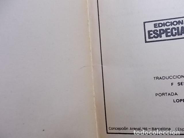 Cómics: LOS VENGADORES. VOL 1. Nº 14. EL SIGNO DE LA SERPIENTE . EDICIONES VÉRTICE. TACO - Foto 3 - 195148328