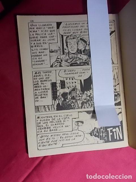 Cómics: LOS VENGADORES. VOL 1. Nº 14. EL SIGNO DE LA SERPIENTE . EDICIONES VÉRTICE. TACO - Foto 4 - 195148328