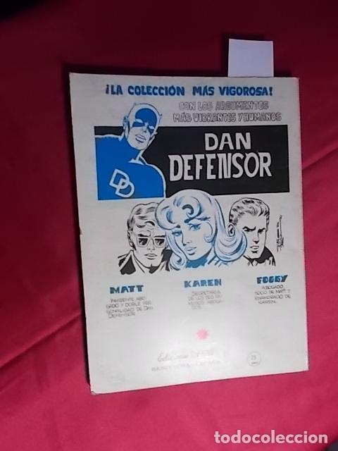 Cómics: LOS VENGADORES. VOL 1. Nº 14. EL SIGNO DE LA SERPIENTE . EDICIONES VÉRTICE. TACO - Foto 6 - 195148328