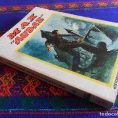 Cómics: VÉRTICE VOL. 1 EDICIÓN ESPECIAL MAX AUDAZ Nº 3. 1974. 50 PTS. 288 PÁGINAS COMPLETO. BUEN ESTADO.. Lote 195158802