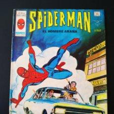 Cómics: NORMAL ESTADO SPIDERMAN 44 VOL III VERTICE. Lote 195167285