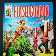 Cómics: MUY BUEN ESTADO FLASH GORDON 37 VERTICE. Lote 195175857