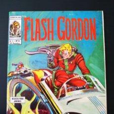 Cómics: MUY BUEN ESTADO FLASH GORDON 26 VERTICE. Lote 195176207