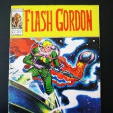 Cómics: MUY BUEN ESTADO FLASH GORDON 27 VERTICE. Lote 195176326