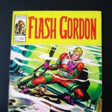 Cómics: MUY BUEN ESTADO FLASH GORDON 30 VERTICE. Lote 195177472