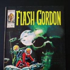 Cómics: CASI EXCELENTE ESTADO FLASH GORDON 25 VERTICE. Lote 195179076