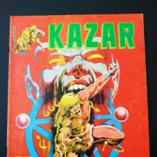 Cómics: NORMAL ESTADO KAZAR 6 LINEA SURCO VERTICE. Lote 195182368