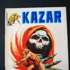 Cómics: MUY BUEN ESTADO KAZAR 3 LINEA 83 VERTICE. Lote 195183055
