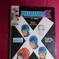 Cómics: PATRULLA X. VOL 1. Nº 10. ¡ LA CIUDAD DEL PELIGRO !. EDICIONES VÉRTICE. TACO. Lote 195213288