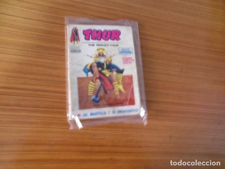 THOR Nº 2 EDITA VERTICE (Tebeos y Comics - Vértice - Thor)