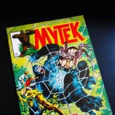 Comics : EXCELENTE ESTADO MYTEK 11 LINEA SURCO VERTICE. Lote 195278770