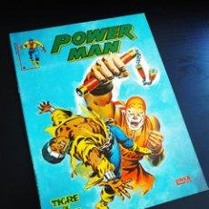 Cómics: EXCELENTE ESTADO POWERMAN 3 LINEA 83 VERTICE POWER-MAN. Lote 195280025