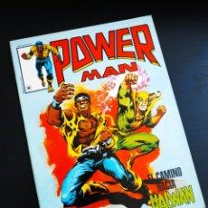 Cómics: DE KIOSCO POWERMAN 9 LINEA SURCO VERTICE POWER-MAN. Lote 195280793