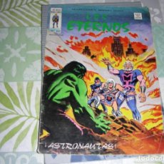 Cómics: COMICS LOS ETERNOS Nº 28. Lote 195298147