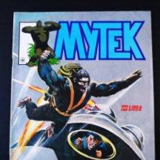 Cómics: NORMAL ESTADO MYTEK 8 LINEA SURCO VERTICE. Lote 195358598