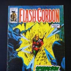 Cómics: NORMAL ESTADO FLASH GORDON 15 VOL II VERTICE. Lote 195359242