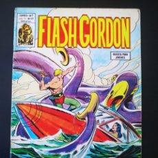 Cómics: NORMAL ESTADO FLASH GORDON 40 VERTICE. Lote 195359477