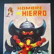 Cómics: BUEN ESTADO HOMBRE DE HIERRO 2 LINEA 83 VERTICE. Lote 195363400