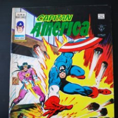 Comics : BUEN ESTADO CAPITAN AMERICA 30 VOL III VERTICE. Lote 195366041