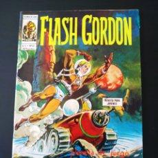 Cómics: MUY BUEN ESTADO FLASH GORDON 33 VERTICE. Lote 195380466