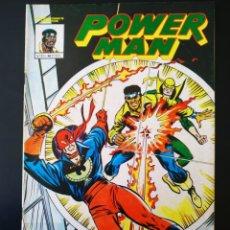 Cómics: MUY BUEN ESTADO POWER MAN 2 VERTICE. Lote 195381425