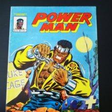 Cómics: MUY BUEN ESTADO POWER MAN 1 VERTICE. Lote 195381582