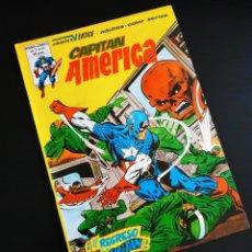 Cómics: EXCELENTE ESTADO CAPITAN AMERICA 43 VERTICE VOL III. Lote 195381722