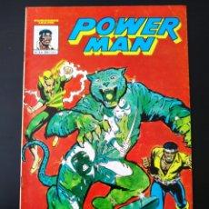 Cómics: MUY BUEN ESTADO POWER MAN 3 VERTICE. Lote 195381771