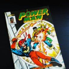 Cómics: EXCELENTE ESTADO POWERMAN 2 VERTICE POWER-MAN. Lote 195382248