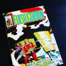 Cómics: DE KIOSCO FLASH GORDON 26 VERTICE VOL II. Lote 195402616