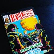 Cómics: DE KIOSCO FLASH GORDON 27 VERTICE VOL II. Lote 195402697