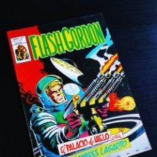 Cómics: DE KIOSCO FLASH GORDON 28 VERTICE VOL II. Lote 195402780