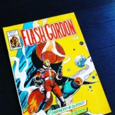 Cómics: DE KIOSCO FLASH GORDON 30 VERTICE VOL II. Lote 195402953