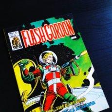 Cómics: DE KIOSCO FLASH GORDON 32 VERTICE VOL II. Lote 195403190