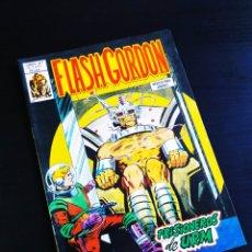 Cómics: DE KIOSCO FLASH GORDON 17 VERTICE VOL II. Lote 195403247