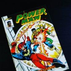 Cómics: DE KIOSCO POWERMAN 2 VERTICE POWER-MAN. Lote 195405581