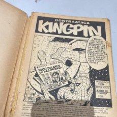 Cómics: SPIDERMAN Nº 36 VERTICE VOLUMEN 1 - VER LAS IMÁGENES. Lote 195446580