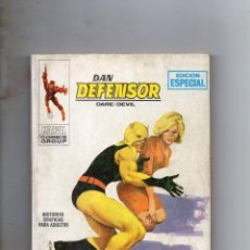 Comics : COMIC VERTICE 1969 DAN DEFENSOR VOL1 Nº 2 ( BUEN ESTADO ). Lote 195489156