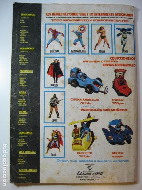 Cómics: SPIDERMAN V-3 Nº32 - Foto 2 - 195489987