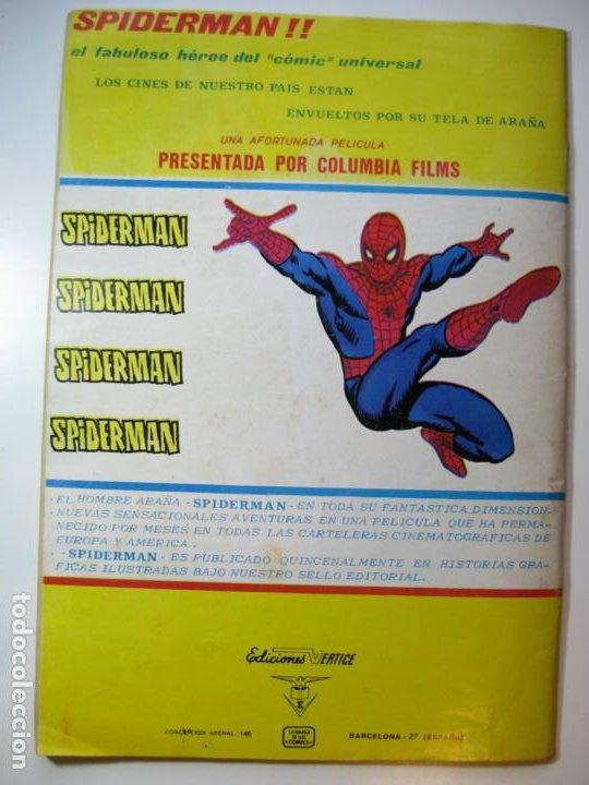 Cómics: SPIDERMAN V-3 Nº47 - Foto 2 - 195490025