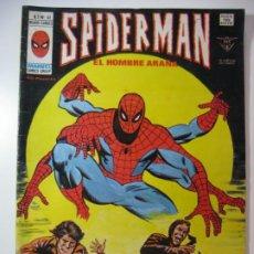 Cómics: SPIDERMAN V-3 Nº47. Lote 195490025